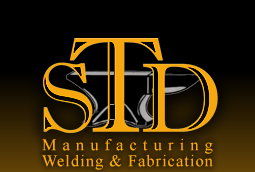 STD Manufacturing Welding & Fabrication
